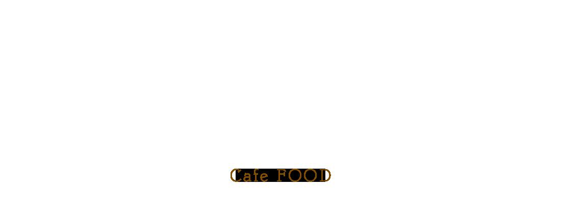 Cafe – FOOD